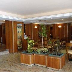 Отель Massenet Ницца гостиничный бар