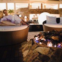 Отель Barcelo Grand Faro Los Cabos Premium гостиничный бар