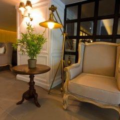Thee Bangkok Hotel с домашними животными
