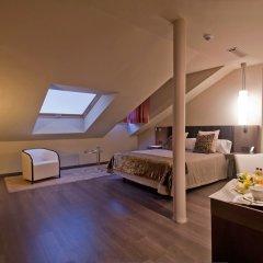Отель Domus Selecta La Piconera And Spa комната для гостей фото 4