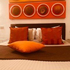 Отель Antichi Colori Италия, Чинизи - отзывы, цены и фото номеров - забронировать отель Antichi Colori онлайн комната для гостей фото 3