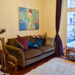 Апартаменты 2 Bedroom Apartment in Central Brighton Брайтон комната для гостей фото 5