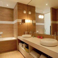 Отель Hôtel Bel Ami ванная