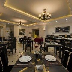 Отель Hanoi Garden Hotel Вьетнам, Ханой - отзывы, цены и фото номеров - забронировать отель Hanoi Garden Hotel онлайн питание фото 2