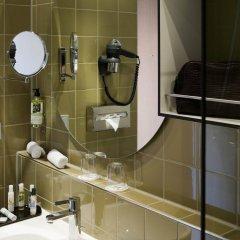 Отель Congress Hotel Mercure Nürnberg an der Messe Германия, Нюрнберг - отзывы, цены и фото номеров - забронировать отель Congress Hotel Mercure Nürnberg an der Messe онлайн ванная фото 2