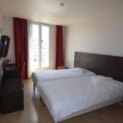 Отель Escale Oceania Marseille Vieux Port комната для гостей
