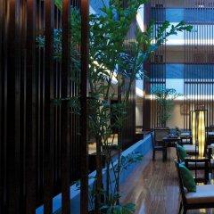 Отель Landison Longjing Resort питание