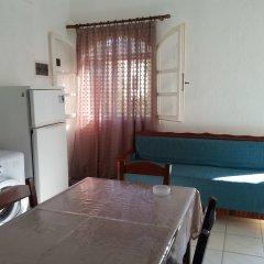 Отель Pizania Греция, Калимнос - отзывы, цены и фото номеров - забронировать отель Pizania онлайн удобства в номере фото 2