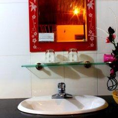 Отель Sapa Luxury Шапа ванная