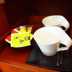 Отель Metropolitan Tokyo Ikebukuro Токио в номере