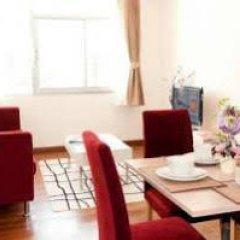 Отель DVaree Residence Patong в номере