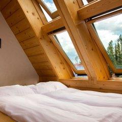 Отель InspiroApart Giewont Lux - Sauna i Basen Косцелиско детские мероприятия фото 2