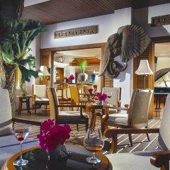 Отель Avani Pattaya Resort фитнесс-зал фото 6