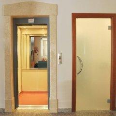 Hotel Dei Pini Фьюджи интерьер отеля