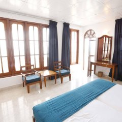 The Reef Beach Hotel Negombo комната для гостей фото 2