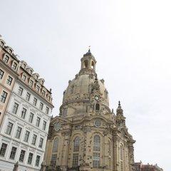 Отель QF Hotel Dresden Германия, Дрезден - отзывы, цены и фото номеров - забронировать отель QF Hotel Dresden онлайн фото 6