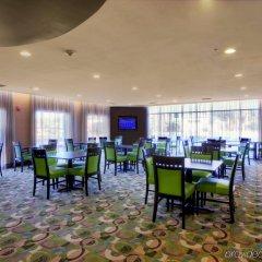 Отель Comfort Suites Lake City Лейк-Сити помещение для мероприятий