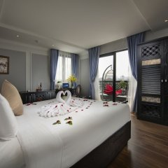 Отель Meracus Hotel Вьетнам, Ханой - отзывы, цены и фото номеров - забронировать отель Meracus Hotel онлайн фото 2
