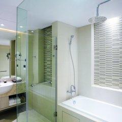 Отель Splash Beach Resort ванная