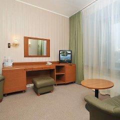 Гостиница Москва 4* Стандартный номер с двуспальной кроватью фото 25
