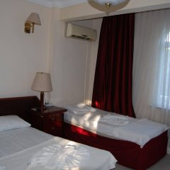 Erdek Hillpark Hotel Мармара комната для гостей фото 3