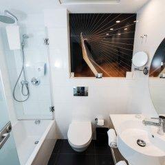 Eyal Hotel Израиль, Иерусалим - 2 отзыва об отеле, цены и фото номеров - забронировать отель Eyal Hotel онлайн ванная фото 2