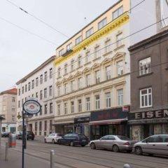 Отель Yourapartment 1150 Вена