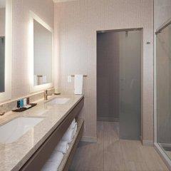 H Hotel Los Angeles, Curio Collection by Hilton ванная фото 2
