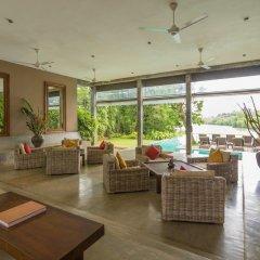 Отель Roman Lake Ayurveda Resort интерьер отеля фото 3
