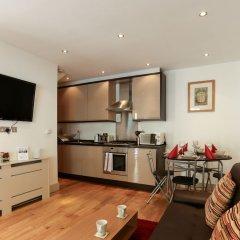 Отель CDP Apartments – Belsize Park Великобритания, Лондон - отзывы, цены и фото номеров - забронировать отель CDP Apartments – Belsize Park онлайн в номере фото 2