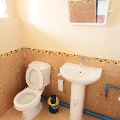 Отель Na's Place ванная