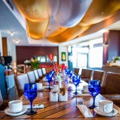 Отель Tanoa Plaza Suva Фиджи, Вити-Леву - отзывы, цены и фото номеров - забронировать отель Tanoa Plaza Suva онлайн питание фото 3