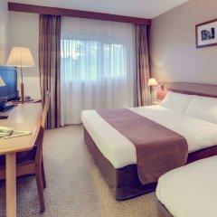 Отель ibis Styles Beauvais комната для гостей