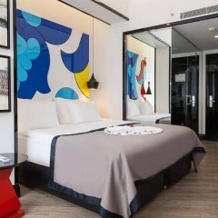 Отель Sura Hagia Sophia комната для гостей фото 5