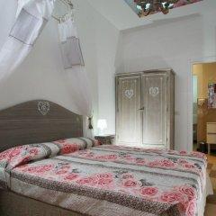 Отель Milano Ostello комната для гостей