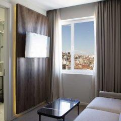 Hotel RIU Plaza Espana комната для гостей фото 13