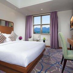 Отель Hangzhou Hua Chen International комната для гостей фото 3