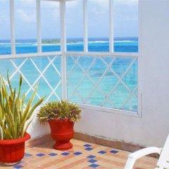 Отель Calypso Beach Колумбия, Сан-Андрес - отзывы, цены и фото номеров - забронировать отель Calypso Beach онлайн балкон