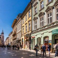 Отель Floryan Old Town Краков фото 4