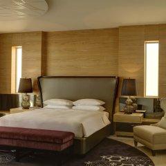 Park Hyatt Abu Dhabi Hotel & Villas комната для гостей фото 5