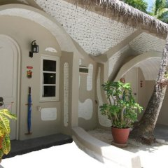 Отель Nika Island Resort & Spa фото 8