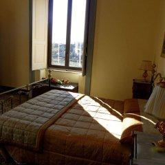 Отель Villa Bonaccorso Виагранде комната для гостей