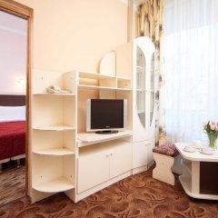 Гостиница Санаторно-курортный комплекс Знание удобства в номере