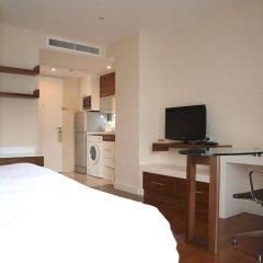 Отель Thomson Residence Бангкок удобства в номере