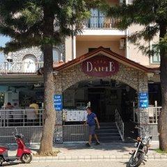 Club Dante Apartments Турция, Мармарис - отзывы, цены и фото номеров - забронировать отель Club Dante Apartments онлайн спортивное сооружение