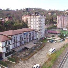 Отель Deniz Konak Otel балкон