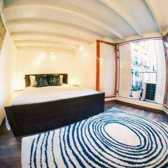 Отель Flats Lollipop City Center Мадрид комната для гостей фото 4