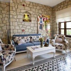 Отель Lodos Butik Otel Чешме комната для гостей фото 4