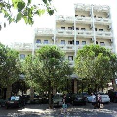 Izethan Hotel Турция, Мугла - отзывы, цены и фото номеров - забронировать отель Izethan Hotel онлайн парковка