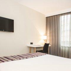 Отель Exe Moncloa Испания, Мадрид - 3 отзыва об отеле, цены и фото номеров - забронировать отель Exe Moncloa онлайн комната для гостей фото 3